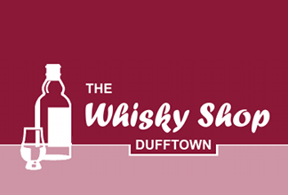 Dufftown Whisky Shop