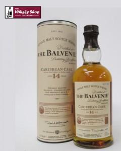 Balvenie 14