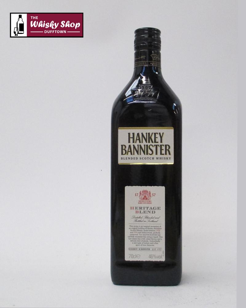 Hankey Banister Heritage