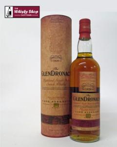 Glendronach CS Batch 3