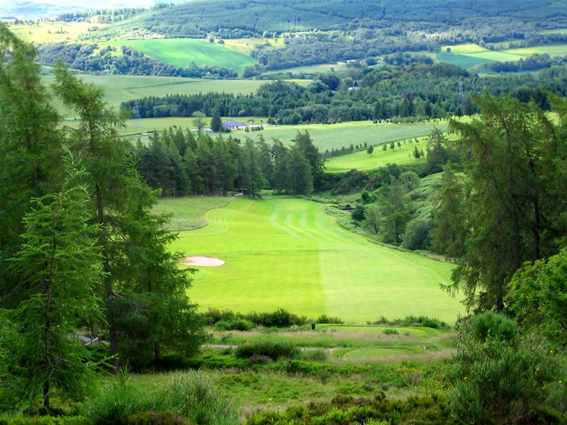 Dufftown Gold Course