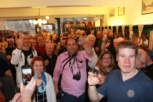The Drams Party 2014