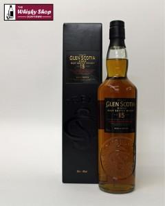 Glen Scotia 15