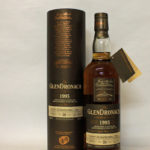 Glendronach 1995 20 Years Old Cask #4074