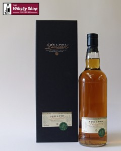 Adelphi Glenrothes 1991 25 Years Old