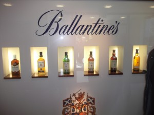 Ballantines range