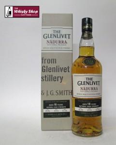 Glenlivet Nadurra 0114A
