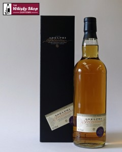 Adelphi Bunnahabhain 2005 11 Years Old