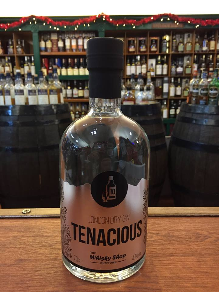 The Whisky Shop Dufftown | Spirit of Speyside